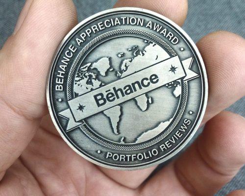 Behance Coin