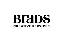 Brads Logotype