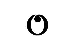 Olivital Symbol